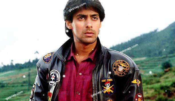 Salman Khan Share Re-Created of Maine Pyar Kiya Scene